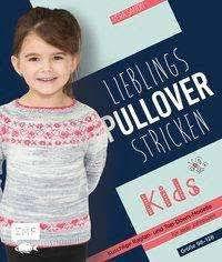 Lieblingspullover stricken für kids von Vera Sanon