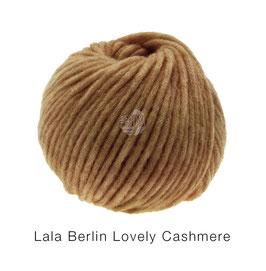 Lala Berlin Lovely Cashmere Farb-Nr. 14, Braun, Soffilo mit Kaschmir