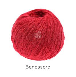 Benessere  Farbe 12, Kettengarn aus Baumwolle & Alpaka