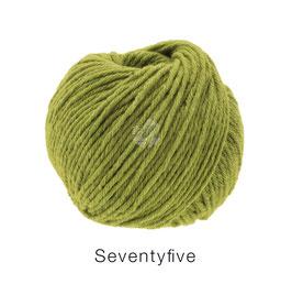 Seventyfive Farbe 10, recyceltes Kaschmir + Merinofasern