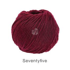Seventyfive Farbe 5, recyceltes Kaschmir + Merinofasern