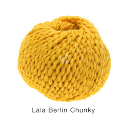 Lala Berlin Chunky  Farbe 5, Dochtgarn mit seidigem Glanz