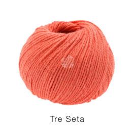 Tre Seta Farbe 18