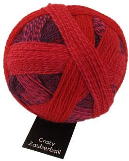 Zauberball®Crazy 2095 Indisch Rosa