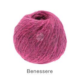 Benessere  Farbe 13, Kettengarn aus Baumwolle & Alpaka