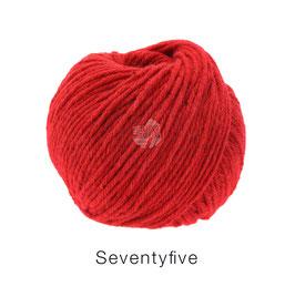 Seventyfive Farbe 6, recyceltes Kaschmir + Merinofasern