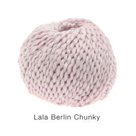 Lala Berlin Chunky  Farbe 1, Dochtgarn mit seidigem Glanz