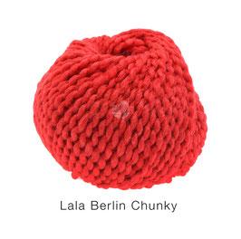 Lala Berlin Chunky  Farbe 4, Dochtgarn mit seidigem Glanz