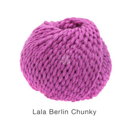 Lala Berlin Chunky  Farbe 2, Dochtgarn mit seidigem Glanz