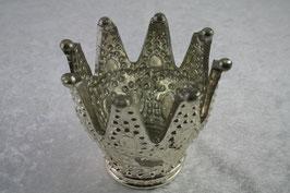 Krone Vitreous aus Glas