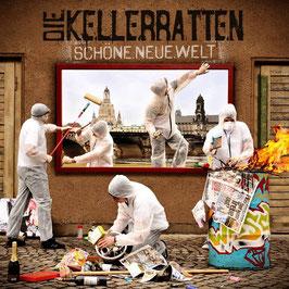 """""""Schöne.Neue.Welt."""" - EP"""