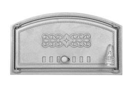 Pizzaofentür PKOLn/1001, Modell Pisa