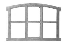 Eisenguss Fenster