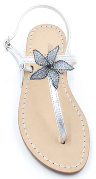 """Sandalo gioiello infradito """"Emma"""""""