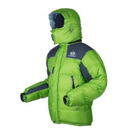 Sir Joseph 8000 II Expeditionsdaunenjacke