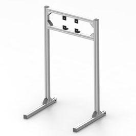 HSS Single TV Stand