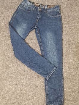 Wende-Jeans