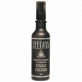 DEEPAXX UVケア ヘアスタイリング美容液