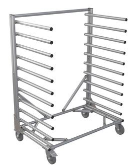 Rack Trolley