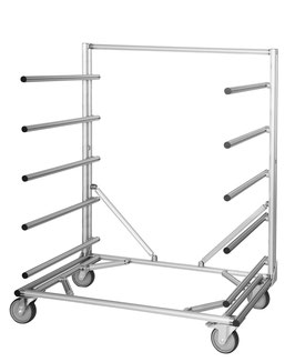 Multi Rack Trolley
