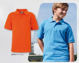 Junior Polo-Shirt