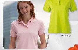 Frauen Polo-Shirt Classic