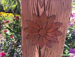 Edelrostblüte 2
