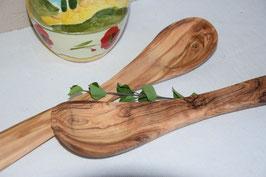 Salatbesteck 1