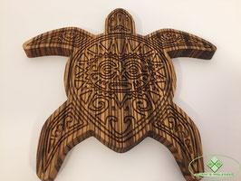 Schildkröte - Maori