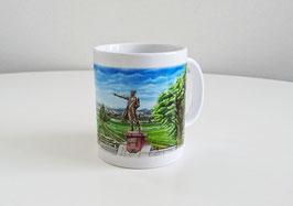 羊ヶ丘展望台マグカップ (Hitsujigaoka Observatory Mug)