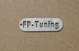 V2A FP Schlüsselanhänger