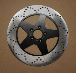Bremsscheibe  Simson 260 mm vorn* Variante