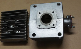 Simson S70 Zylinder 45mm Serie Roh 53mm