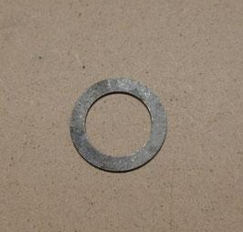 Distanzscheibe 24x35x0,8mm (Losrad) S51 Variante