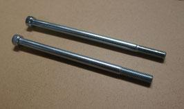 Umrüstkit verzinkte durchgehende Achse hinten 200/210mm länge*