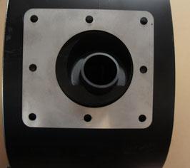 S51 Tuning Luftfilterkastenblech Mikuni/PWK*