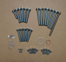 Set Normteile KR51/1 Motor (Gehäuse und Deckel kpl.)