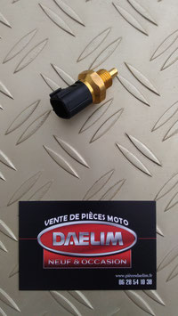capteur de température  Daelim S1 125, SL125U, SV125, roadsport VJF125, S3 125,  daystar VL125 FI