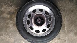 roue arrière daelim daystar
