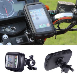 support guidon pour  smartphone /gps