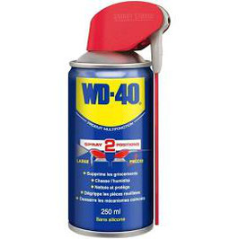 spray multifonctions wd40