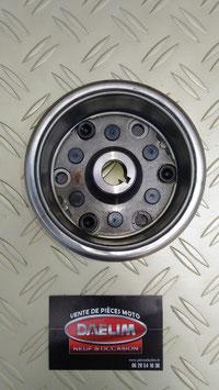 rotor + roue libre daelim : young shin