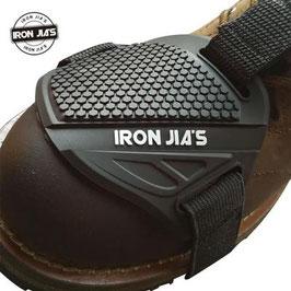protège chaussure sélecteur de vitesse