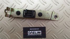 support fusible/maintien batterie daelim vt et vs