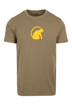 AAP Shirt Army - heren