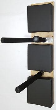 Wooden Dummy Alternative / Wing Chun Kung Fu / Schlagpad-Variante