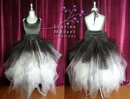 Robe BLACK SWAN
