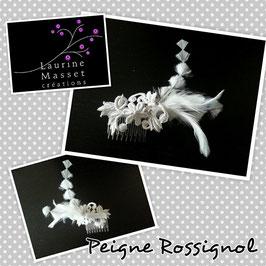 Peigne ROSSIGNOL