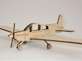 1970 Grumman American AA-5