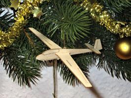 ASK13 Weihnachts-Aufhänger (5 Stück)